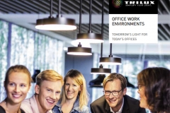 Trilux Office Work Environments