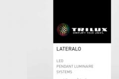 Trilux Lateralo